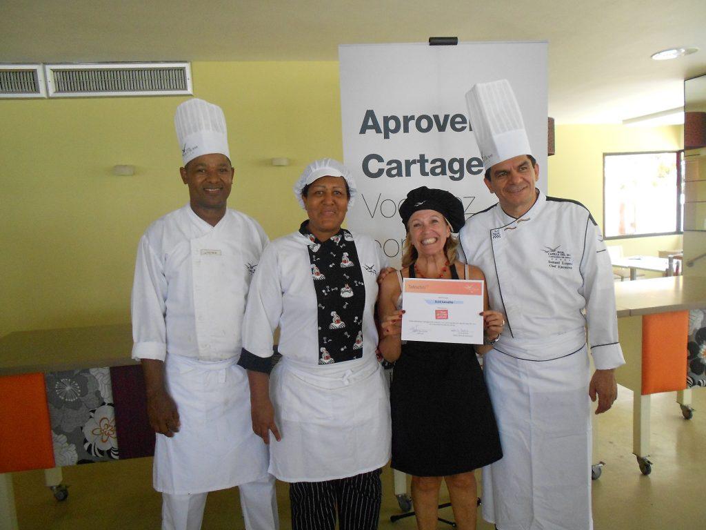 Premiações - Cartagena