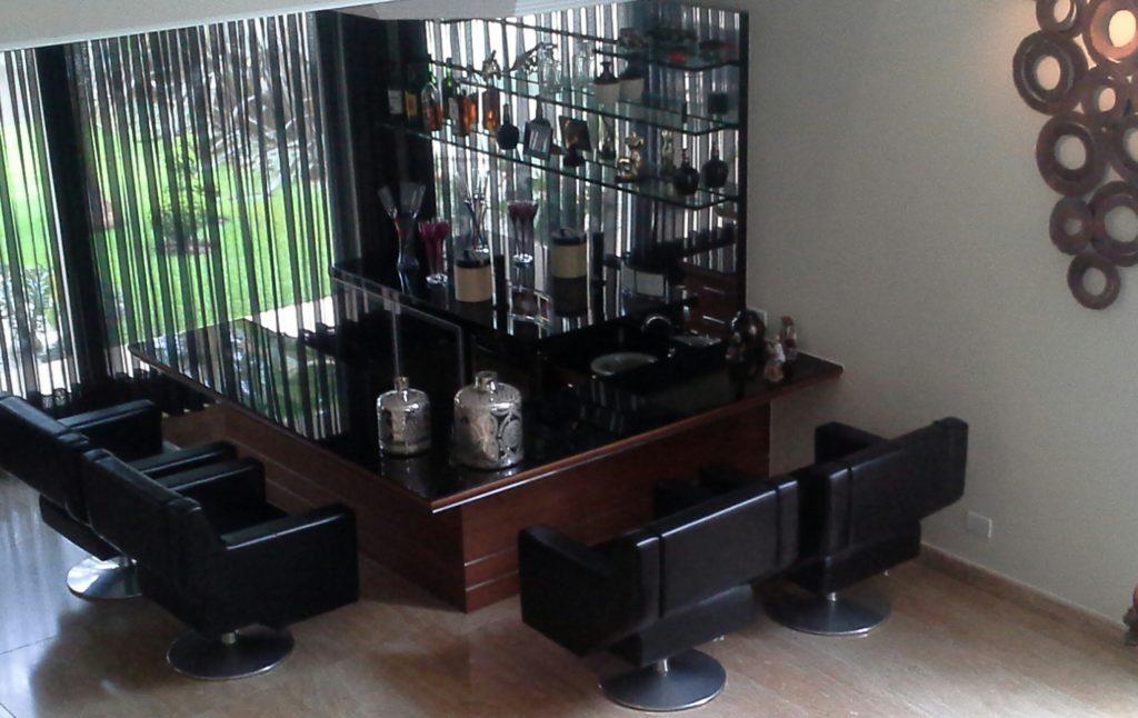 Salas - Bar e Charuteria